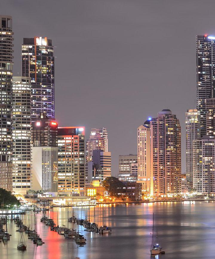 브리즈번, 오스트레일리아 프로필 이미지