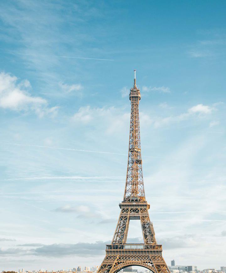 파리, 프랑스 프로필 이미지