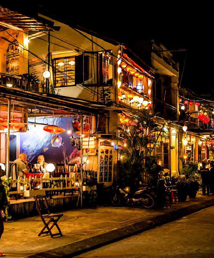 호이안, 베트남 프로필 이미지