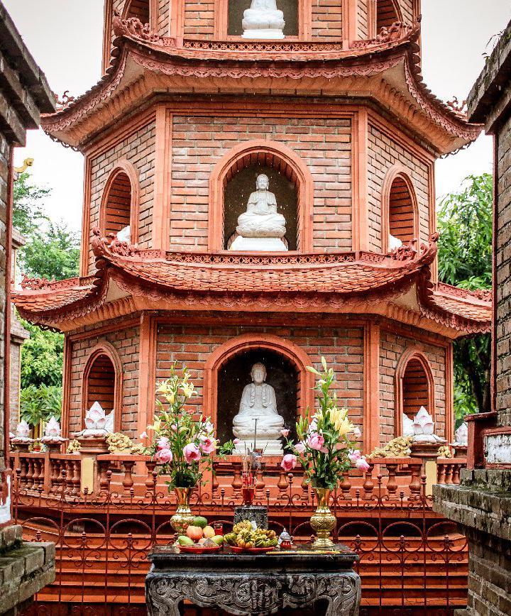 하노이, 베트남 프로필 이미지