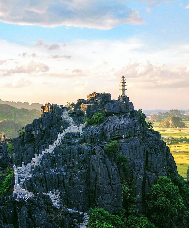 하이퐁, 베트남 프로필 이미지