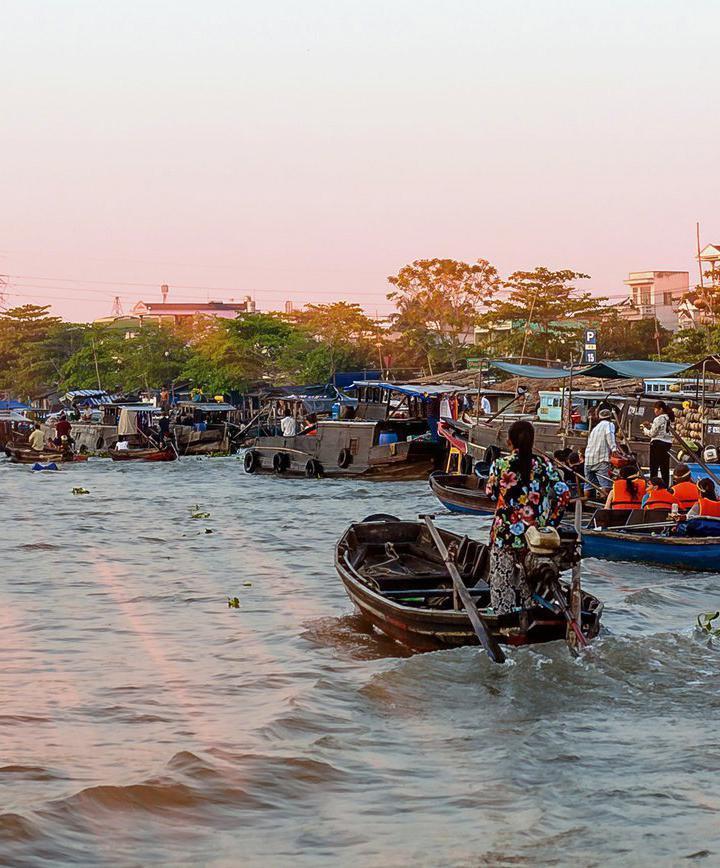 껀터, 베트남 프로필 이미지