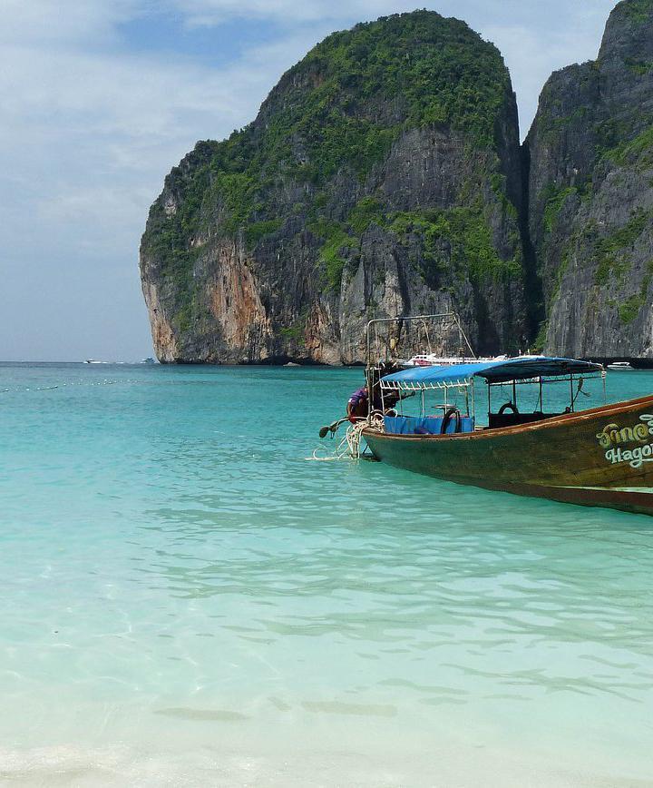 푸켓타운, 태국 프로필 이미지