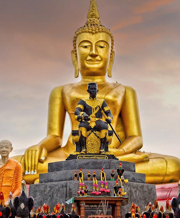 핏사눌록, 태국 프로필 이미지