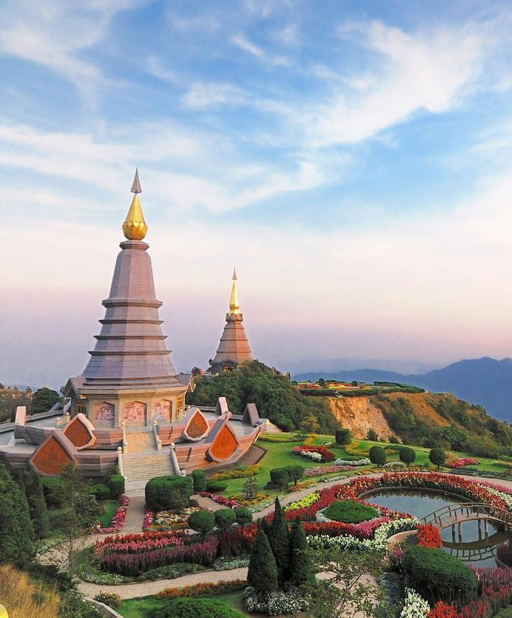 치앙마이, 태국 프로필 이미지