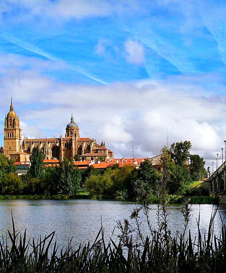 살라망카, 스페인 프로필 이미지