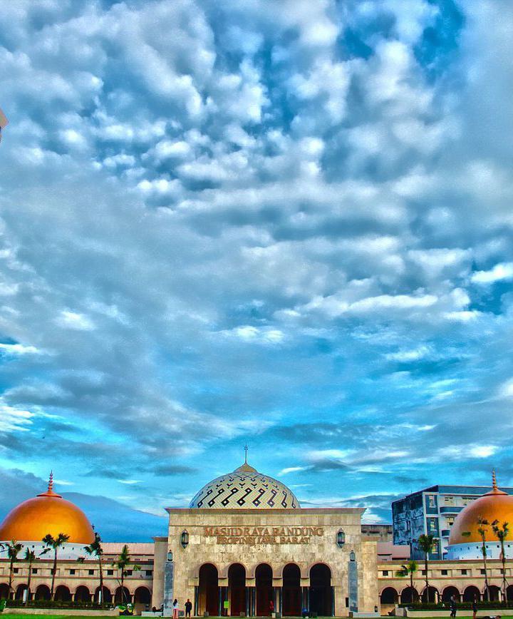 반둥, 인도네시아 프로필 이미지