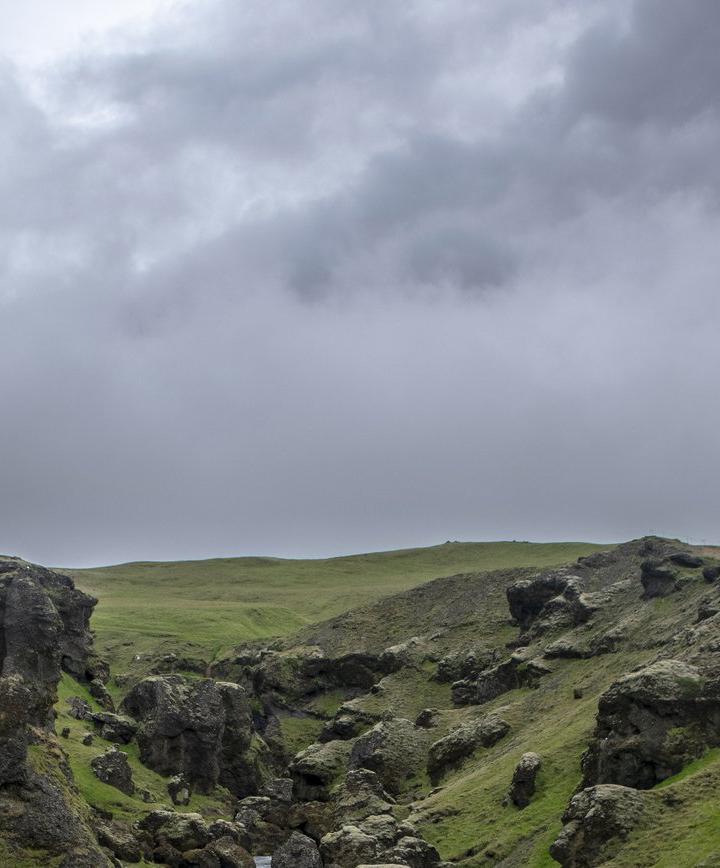 셀포스, 아이슬란드 프로필 이미지
