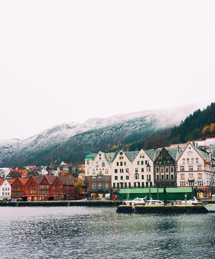 베르겐, 노르웨이 프로필 이미지