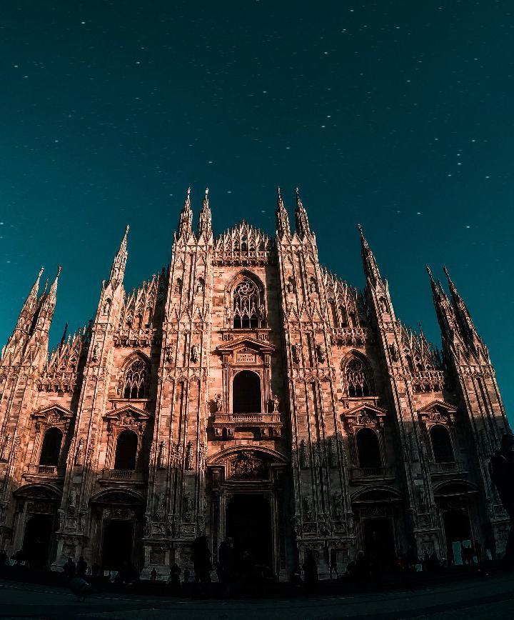 밀라노, 이탈리아 프로필 이미지