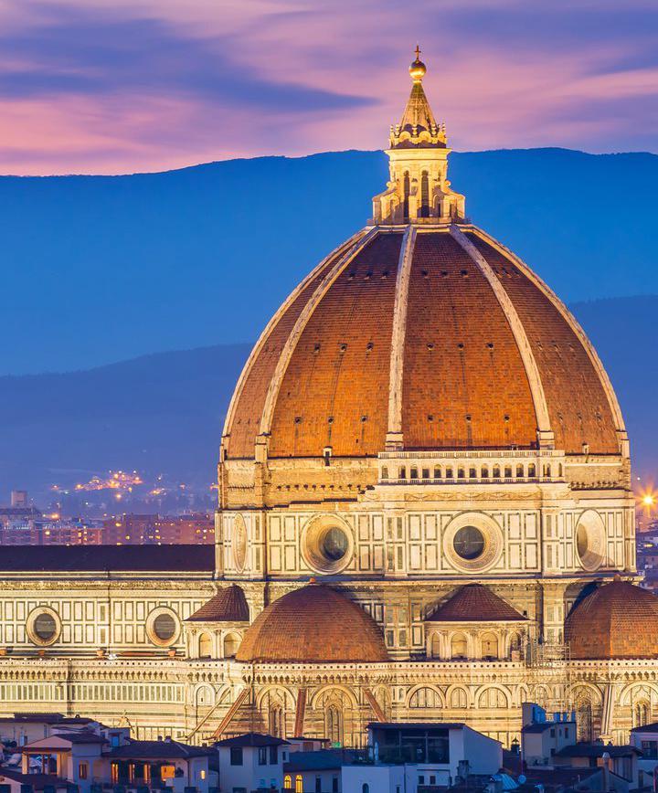 피렌체, 이탈리아 프로필 이미지