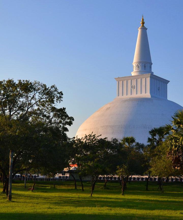 아누라다푸라, 스리랑카 프로필 이미지