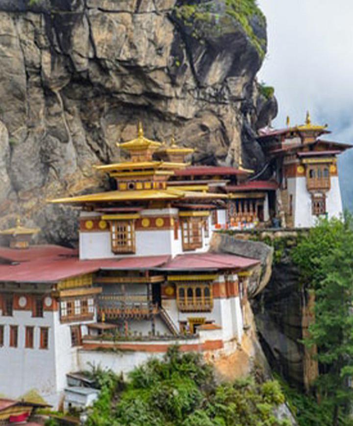 파로, 부탄 프로필 이미지