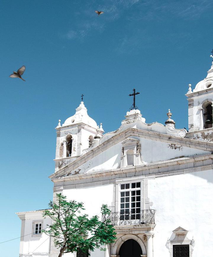 라구스, 포르투갈 프로필 이미지