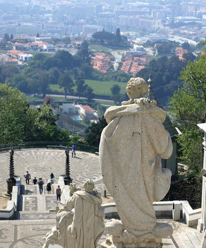 브라가, 포르투갈 프로필 이미지