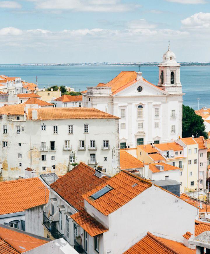 리스본, 포르투갈 프로필 이미지