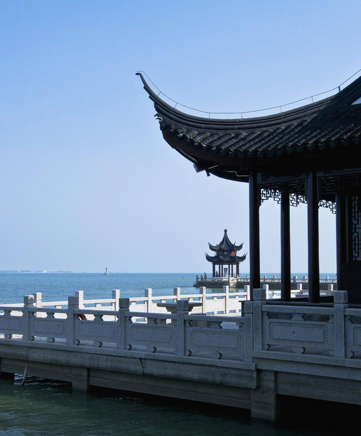 쑤저우, 중국 프로필 이미지