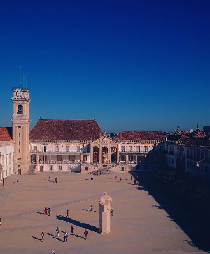코임브라, 포르투갈 프로필 이미지