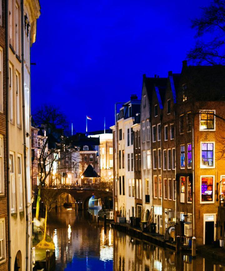 위트레흐트, 네덜란드 프로필 이미지