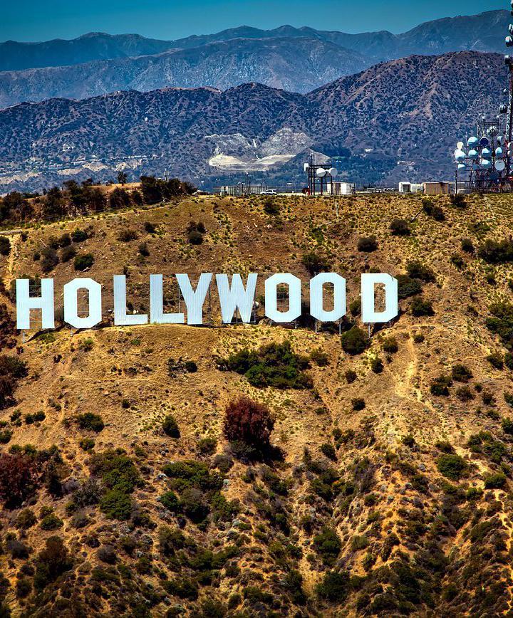 로스앤젤레스, 미국 프로필 이미지
