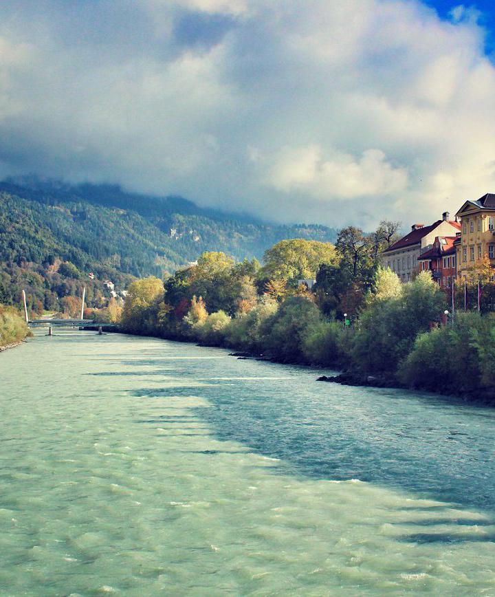 인스브루크, 오스트리아 프로필 이미지