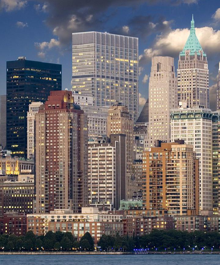 뉴욕, 미국 프로필 이미지