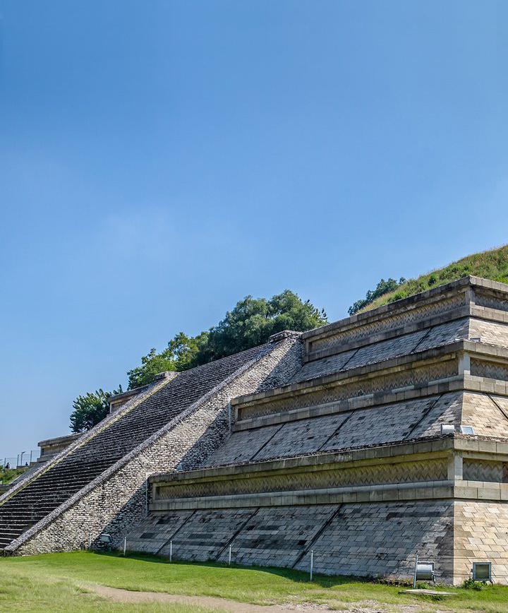 촐룰라, 멕시코 프로필 이미지