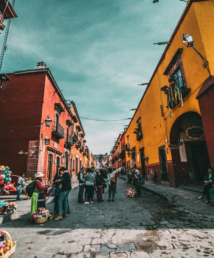 캄페체주, 멕시코 프로필 이미지