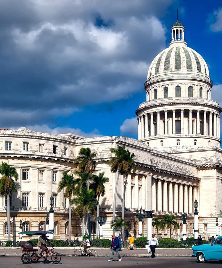 산타클라라, 쿠바 프로필 이미지