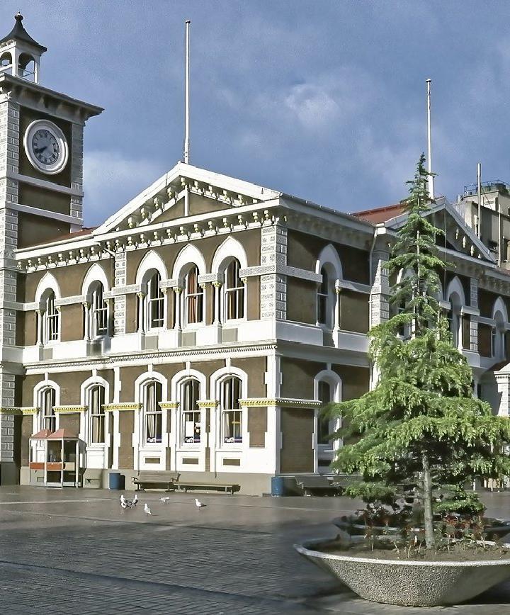 크라이스트처치, 뉴질랜드 프로필 이미지