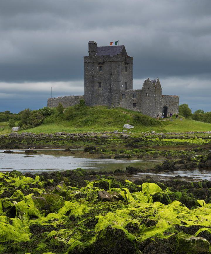 골웨이, 아일랜드 프로필 이미지