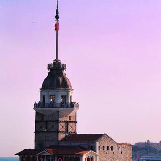 인공지능 추천 여행지 : 이스탄불 이미지