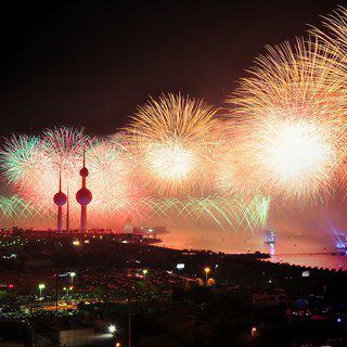 인공지능 추천 여행지 : 쿠웨이트 이미지