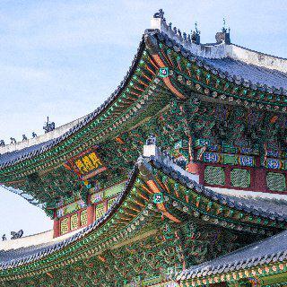인공지능 추천 여행지 : 서울 이미지
