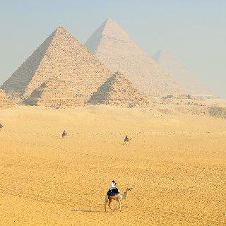 인공지능 추천 여행지 : 카이로 이미지