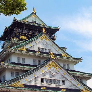 인공지능 추천 여행지 : 오사카 이미지