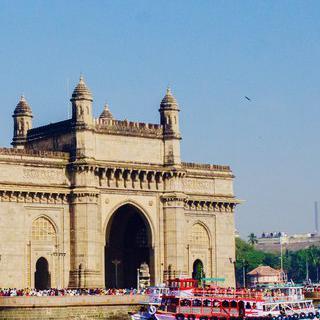 인공지능 추천 여행지 : 뭄바이 이미지