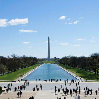 인공지능 추천 여행지 : 워싱턴 DC 이미지