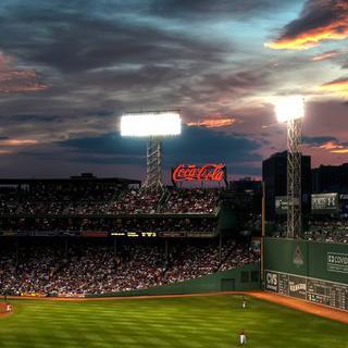 인공지능 추천 여행지 : 보스턴 이미지