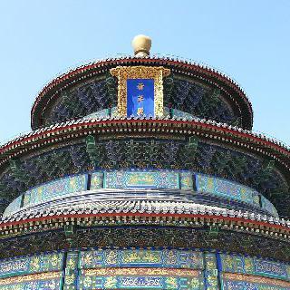 인공지능 추천 여행지 : 베이징 이미지