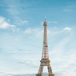 인공지능 추천 여행지 : 파리 이미지