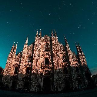 인공지능 추천 여행지 : 밀라노 이미지