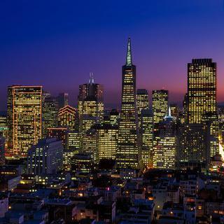 인공지능 추천 여행지 : 샌프란시스코 이미지